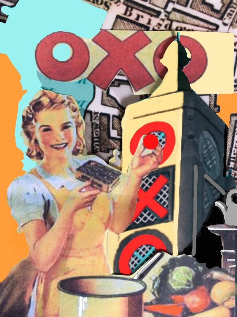 OXO Girl (1938)